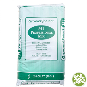 Soil bag 2.8 cu ft